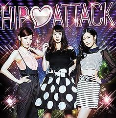 HIP♡ATTACK from アイドリング!!!「黄金蟲」のジャケット画像
