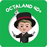 Octaland 4D Flashcards