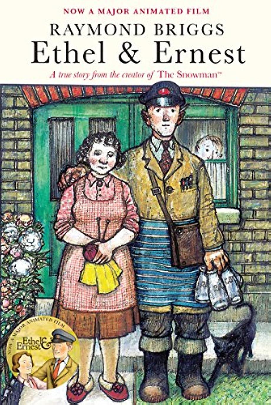 研究まさに検索エンジン最適化Ethel & Ernest (English Edition)