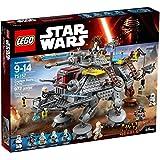 レゴ (LEGO) スター・ウォーズ キャプテン・レックスのAT-TE 75157