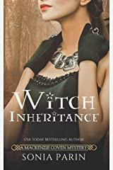 Witch Inheritance (A Mackenzie Coven Mystery) ペーパーバック