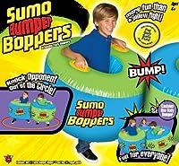Big Time Toys Sumo Bumper Bopper 【You&Me】 [並行輸入品]