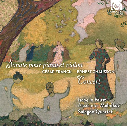 Concert Violin Sonata