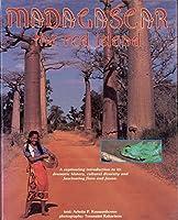 Madagascar: The Red Islands