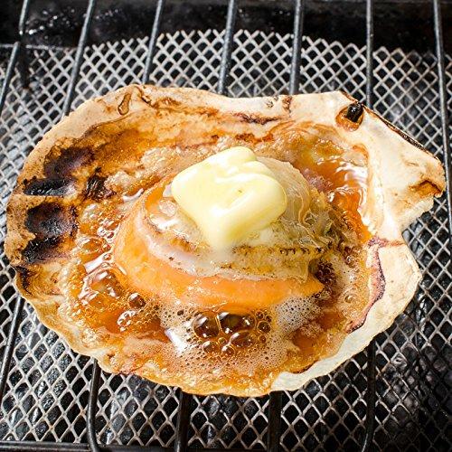 築地の王様 ホタテ 片貝ほたて 10枚入り 特大 10~11cm 北海道産 ほたて貝
