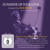 Sunshine Of Your Love: A Concert For Jack Bruce