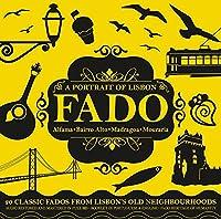 Fado, Portrait of Lisbon