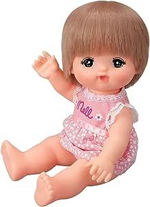 メルちゃん お人形セット はじめてのメルちゃん