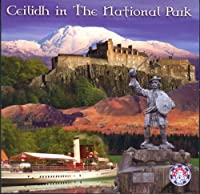 Ceilidh in the National Park