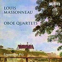 Oboe Quartets