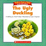 The Ugly Duckling (Folk & Fairy Tale Easy Readers)