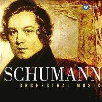 Schumann: 200th Anniversary Orchestral by Christian Zacharias (2010-06-29)