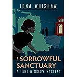 A Sorrowful Sanctuary: A Lane Winslow Mystery