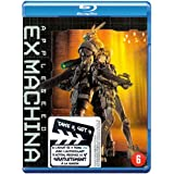 Appleseed : Ex Machina [Blu-ray]