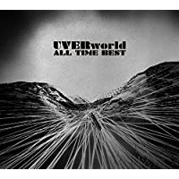 ALL TIME BEST(初回生産限定盤B)(DVD付)