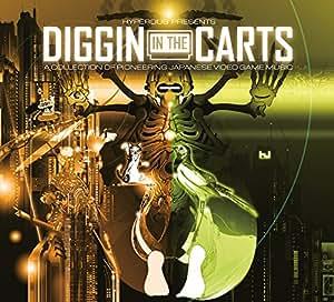 DIGGIN IN THE CARTS [帯解説 / ステッカー付 / 国内仕様輸入盤CD] (BRHD038)