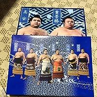 大相撲若手力士バスタオル(読売新聞非売品)