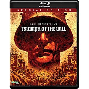 Triumph of the Will [Blu-ray] [Import]