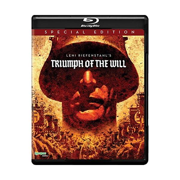 Triumph of the Will [Blu...の商品画像