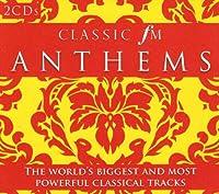 Classic FM Anthems 2008