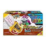 サウンドライダーガシャットシリーズSGライダーガシャット03 8個入 食玩・清涼菓子(仮面ライダーエグゼイド)