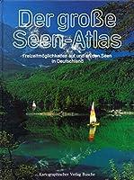 Der grosse Seen - Atlas