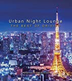 Urban Night Lounge Presents -THE BEST OF DRIVING- Performed by The Illuminati 画像