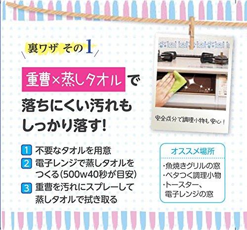 カネヨ 重曹ちゃん 袋1kg
