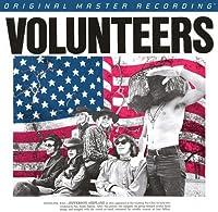Volunteers [12 inch Analog]