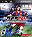 Pro Evolution Soccer 2011 (輸入版:北米 アジア) - PS3
