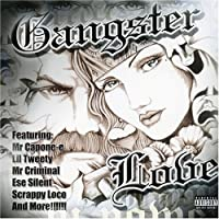 Gangster Love by Various (2004-04-13)
