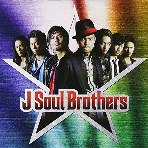 J Soul Brothers(DVD付)【通常盤】...