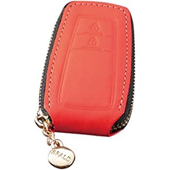 Automobiles & Motorcycles Liberal Carbon Fiber Leather Car Key Case Cover For Bmw X1 X5 X6 5 7 Series Key Holder Wallet Bag And To Have A Long Life. Key Case For Car