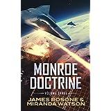Monroe Doctrine: Volume III