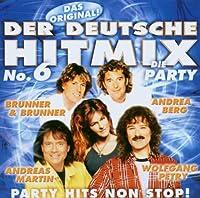 Deutsche Hitmix 6