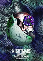 NIGHTMARE 15th Anniversary Tour CARPE DIEMeme TOUR FINAL @ 豊洲PIT(初回生産限定盤) [DVD](在庫あり。)