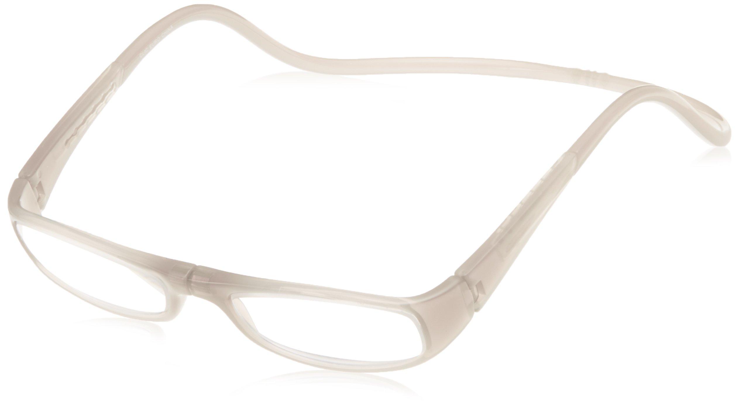 Readers クリックリーダー Clic Readers クリックユーロ 老眼鏡 EIG アイスバーグ +2.50 老眼