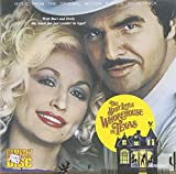 The Best Little Whorehouse In Texas: Music From The Original Motion Picture Soundtrack