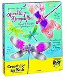 Creativity For Kids Creativity For Kids Kit Sparkling Dragonflies
