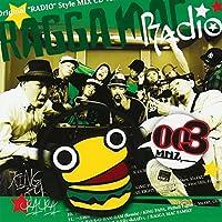RAGGA MAC RADIO -003Mhz
