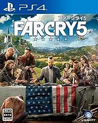 【PS4】ファークライ5【Amazon.co.jp限定】アイテム未定