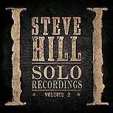 Solo Recordings Volume 2 CD