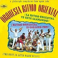 Ritmo Oriental Is Calling You by Ritmo Oriental (2003-02-10)