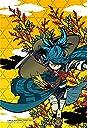 70ピース ジグソーパズル プリズムアートプチ 刀剣乱舞 ―ONLINE― 小夜左文字(萩) (10x14.7cm)