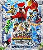 スーパー戦隊シリーズ 動物戦隊ジュウオウジャー Blu-ray ...[Blu-ray/ブルーレイ]