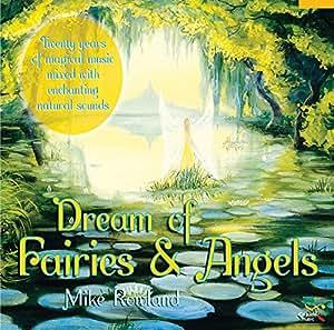 Dreams of Fairies & Angels