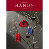 doll sewing book 「HANON -arrangement-」
