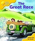 Oxford Reading Tree: Stage 5: More Storybooks (Magic Key): The Great Race: Pack A