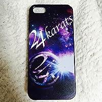 24karats iPhone5ケース iphone