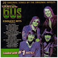 Top Hits of the 60's: Coolest